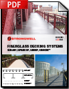 Fiberglass Decking Systems Brochure