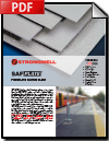 SAFPLATE® -flyer