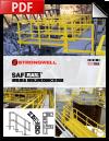 SAFRAIL™ handrail systems