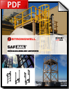 SAFRAIL™ ladder-cage