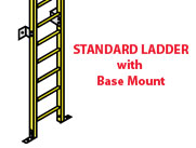 Ladder Worksheet - Standard Ladder Worksheet for Base Mount Ladder Form