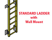 Ladder Worksheet - Standard Ladder Worksheet for Wall Mount Ladder