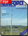 Reinforced Plastics Article