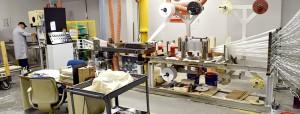 Dedicated Lab Pultruder