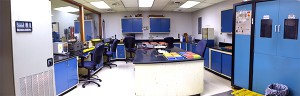 Electrical Testing Room Pano