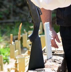 ballistics forensics