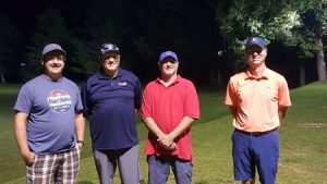 strongwell golf tournament champions
