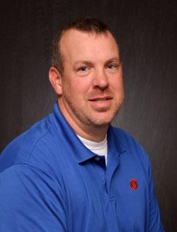 Josh McCroskey