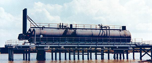 0117-Oil Refinery