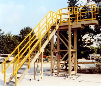 0509-Tank Loading Platform