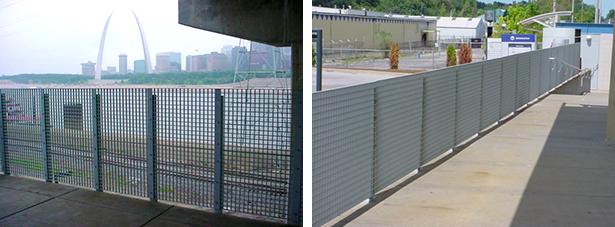 0701-St Louis Metro Fencing