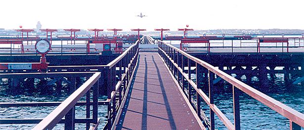 0812-LaGuardia ILS Platforms