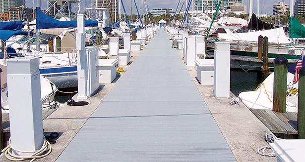 0828-Dinner Key Marina Piers Main