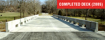 0830-Greene Co GRIDFORM Bridge Deck Detail 1